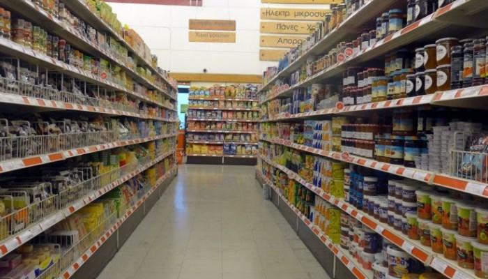 Κραυγή αγωνίας υπαλλήλου σούπερ μάρκετ