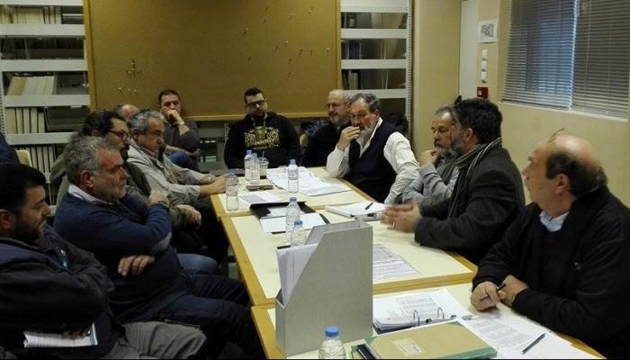 Συνάντηση για την υλοποίηση του θεσμού της μαθητείας στο Ηράκλειο
