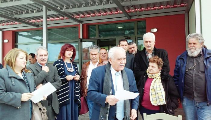 Σκουλάκης: Ο Δήμος Χανίων δεν πάει καλά σε όλα τα επίπεδα (βίντεο)
