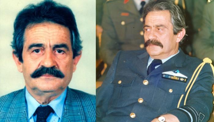 Δέκα χρόνια, χωρίς τον Πτέραρχο Χαράλαμπο Σταυρακάκη (1939-2007)