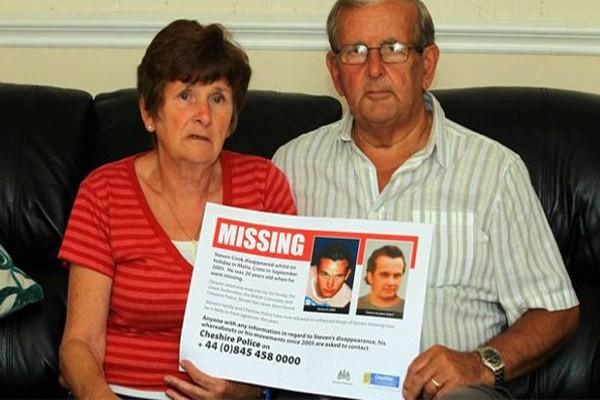 Παραμένει το μυστήριο με τον 20χρονο εξαφανίστηκε στην Κρήτη πριν 12 χρόνια