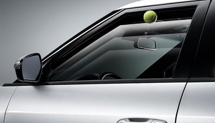 Έρχονται τα παράθυρα αυτοκινήτου που θα ανοίγουν με ένα άγγιγμα