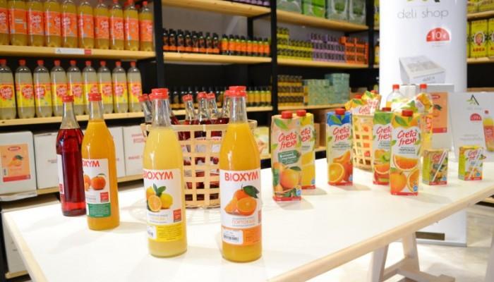 Η ΒΙΟΧΥΜ συμμετέχει στο καθεστώς συνδεδεμένης ενίσχυσης πορτοκαλιών 2017