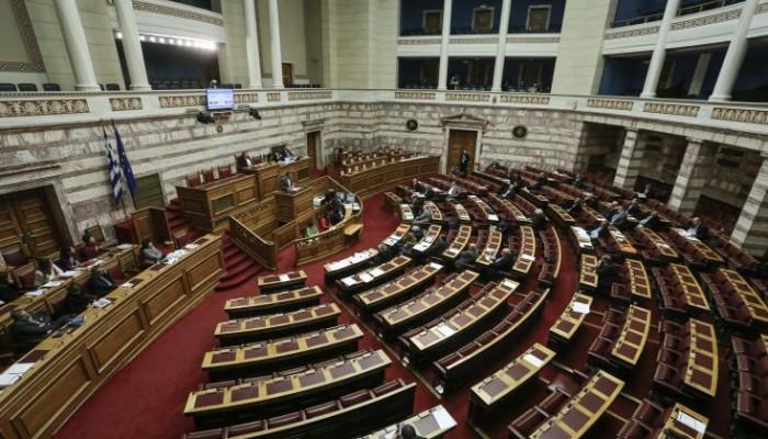 Στην Βουλή το θέμα του Κέντρου Υγείας Αστικού Τύπου στα Χανιά