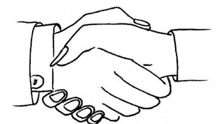 Αδελφοποίηση λυκείου Βάμου με λύκειο Μακαρίου Γ Λάρνακας