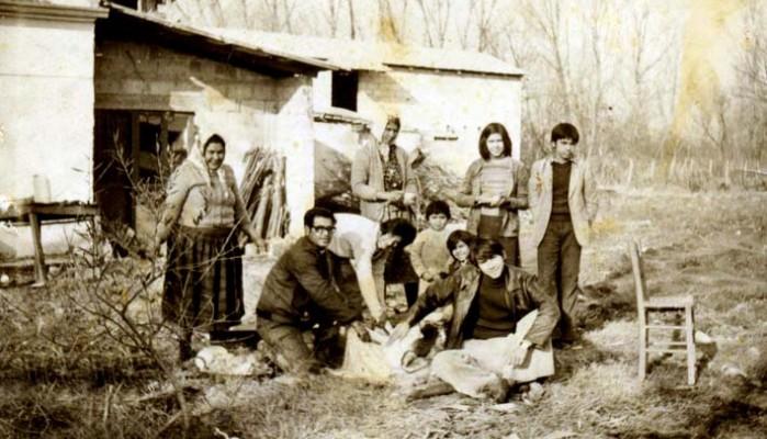 Ο Πολ. Σύλλογος Σκορδαλού αναβιώνει τα χοιροσφάγια και κόβει την πίτα του