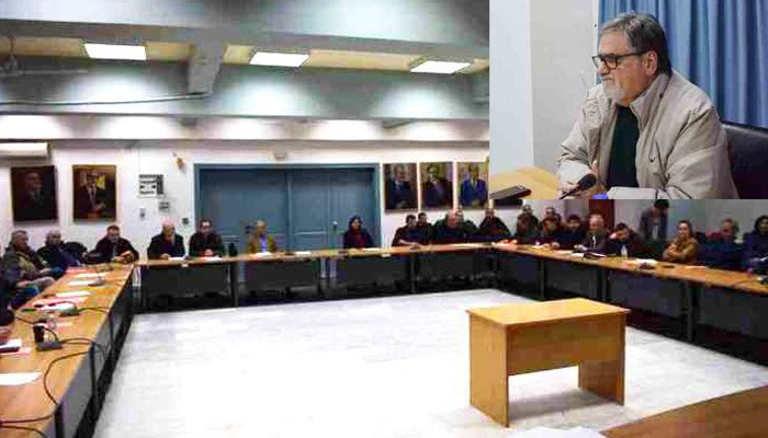Οι αλλαγές σε αντιδημάρχους και προέδρους Οργανισμών στο Δ. Αγίου Νικολάου