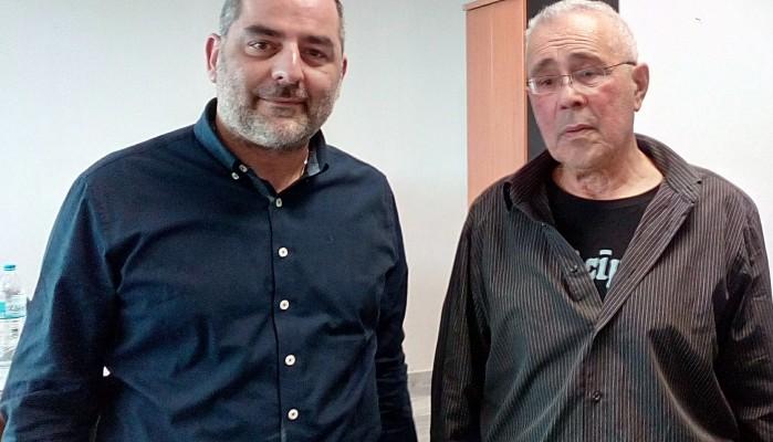 Διαδοχικές συναντήσεις, στην Αθήνα, για τον Δήμαρχο Οροπεδίο Λασιθίου