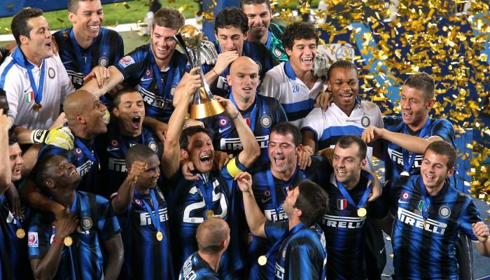 Τεράστιο ματς στις 7 Ιουνίου: Η Ίντερ του 2010 κόντρα στην Ελλάδα του 2004
