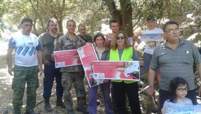 Ο Δήμος Αποκορώνου συμμετέχει στο «Let's do it Greece»