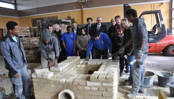 Το ΚΕΚ Επιμελητηρίου Ηρακλείου στο πρόγραμμα εκπαίδευσης μεταναστών