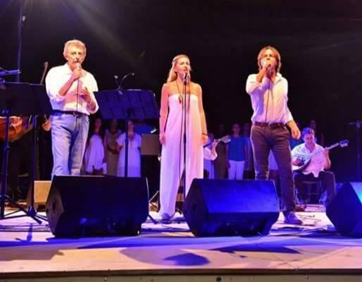 Μουσικό Σύνολο Χανίων:Δύο συναυλίες αφιερωμένες στον Μίκη και την ποίηση