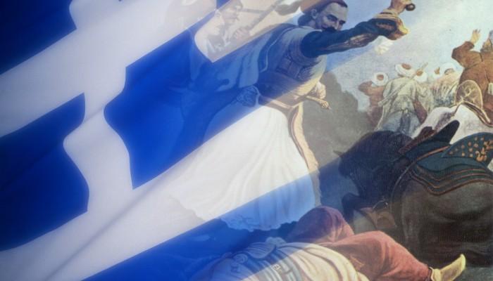 Ο εορτασμός της 25ης Μαρτίου στον δήμο Καντάνου - Σελίνου