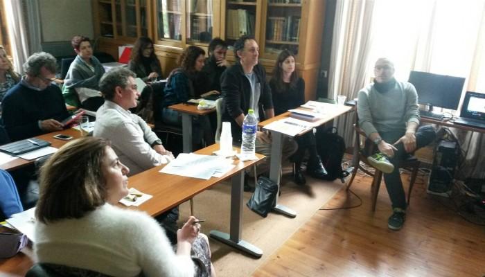 Σε εξέλιξη το Ευρωπαϊκό Πρόγραμμα ADAPT2CLIMA