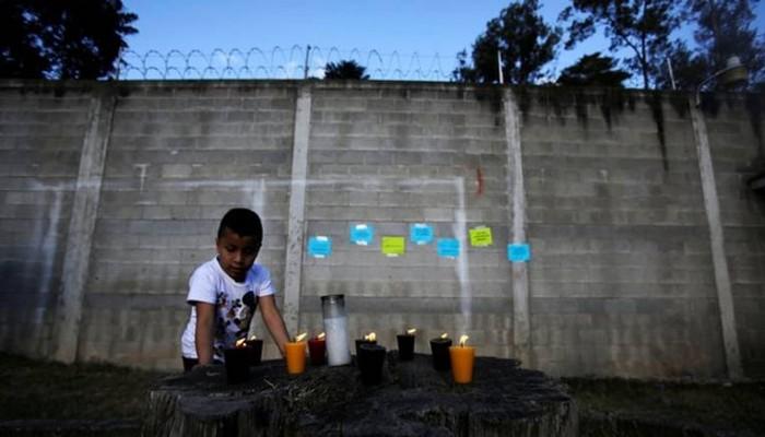Γουατεμάλα: 22 κορίτσια πέθαναν από πυρκαγιά σε κέντρο φιλοξενίας