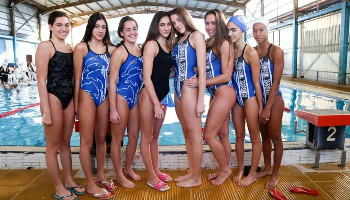 ΝΟΧ: Στην Αθήνα οι ομάδες Συγχρονισμένης και Τεχνικής κολύμβησης