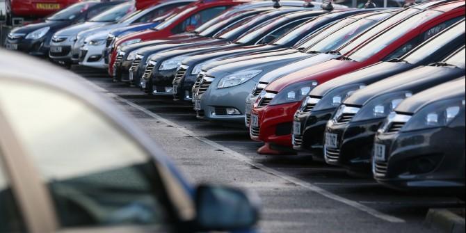 Μειωμένα Τέλη Κυκλοφορίας: Πότε έρχονται και πόσο θα κοστίζουν
