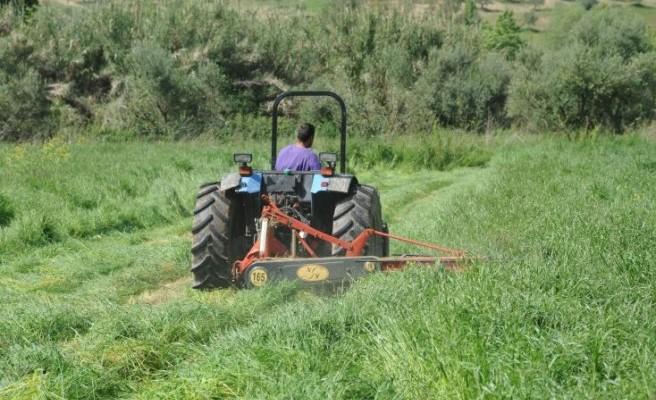 Tροπολογία για το κανονικό και ειδικό καθεστώς των αγροτών