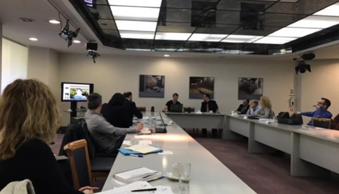 Συμμετοχή της Κρήτης σε Ευρωπαϊκή συνάντηση για τον Βιώσιμο Τουρισμό