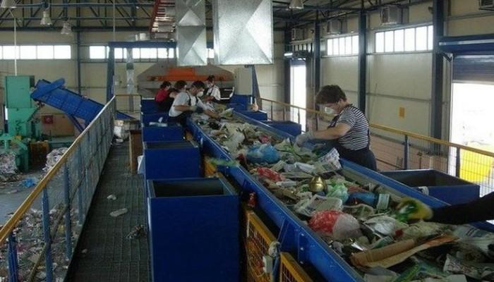 Οι ιδιωτικοί υπάλληλοι για το εργατικό ατύχημα στο εργοστάσιο ανακύκλωσης