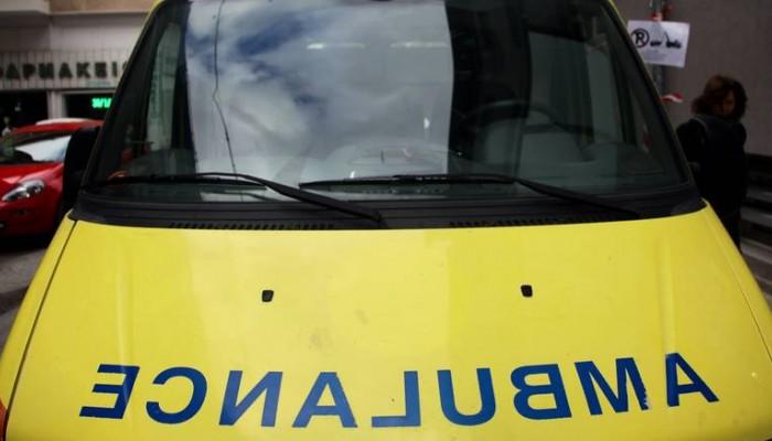 Αυτοκίνητο παρέσυρε 19χρονη στο Ρέθυμνο