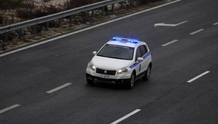 Τροχαίο με εγκλωβισμό στο Ηράκλειο