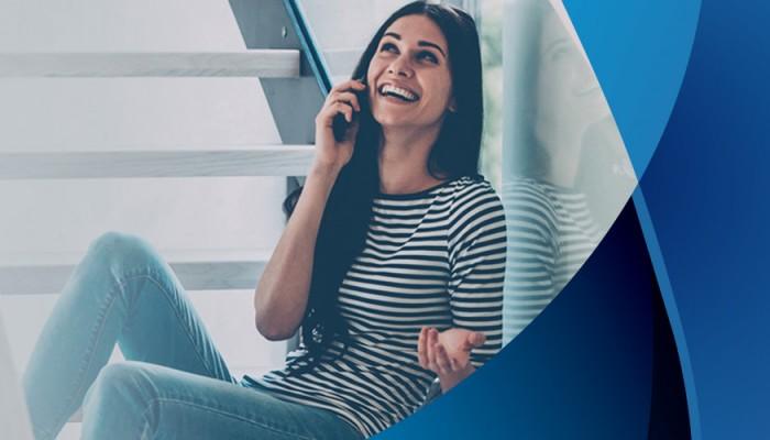 COSMOTE WiFi Calling: Σήμα και στα πιο δύσκολα σημεία με 4G και WiFi