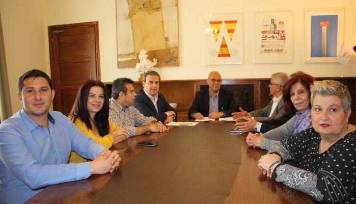 Εγκρίθηκαν 4 προτάσεις του Δ. Χανίων στο Πρόγραμμα Interreg Ελλάδα - Κύπρος