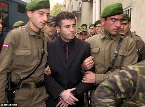 Εκτέλεσαν τη μέρα του γάμου του τον Τούρκο που είχε σκοτώσει 2χρονο
