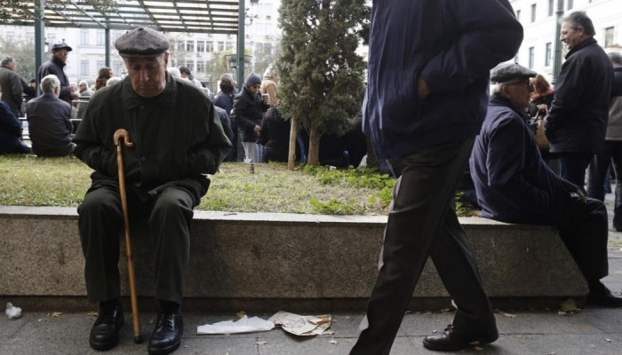 «Βόμβα» από την ΕΛΣΤΑΤ: Στον αέρα χιλιάδες παλαιές και νέες συντάξεις