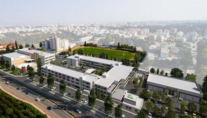 Το Ευρωπαϊκό Πανεπιστήμιο Κύπρου ανάμεσα στα 301+ πανεπιστήμια παγκοσμίως