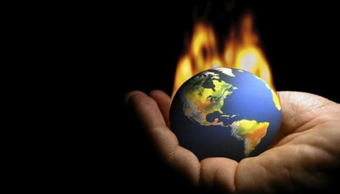 Ενημερωτική εκδήλωση από την Δ.Ε.ΔΙ.Σ.Α για το φαινόμενο του θερμοκηπίου
