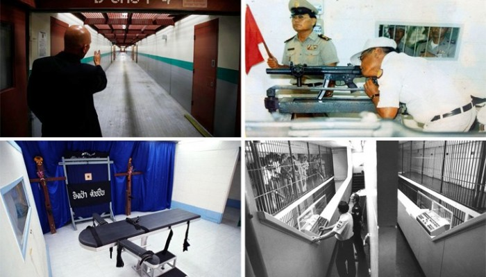 Τρομακτικές φυλακές από όλο τον κόσμο που λυγίζουν και τους πιο σκληρούς