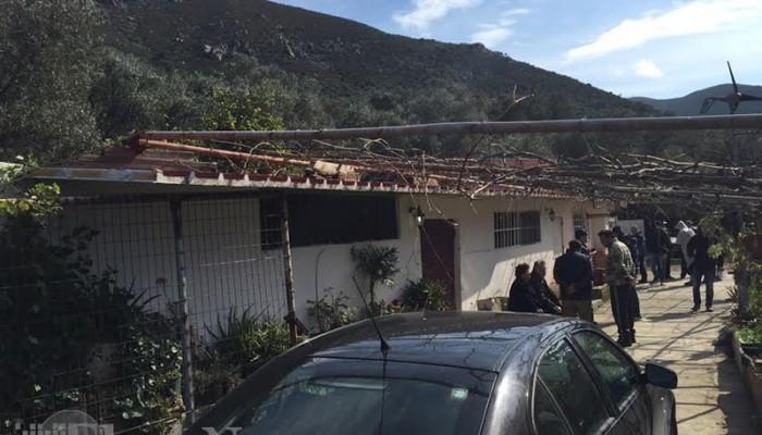 Καταπέλτης η δικαιοσύνη για τη διπλή δολοφονία στο Σφηνάρι