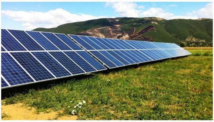 Τον Ιούνιο η προκήρυξη για την κατασκευή των αγροτικών φωτοβολταϊκών