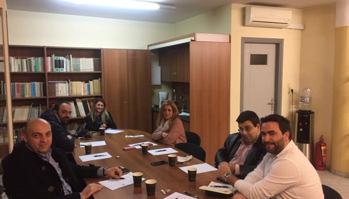 Με Βαρδαβά και Καναβάκη η διοίκηση του ΟΕΕ/ΤΑΚ