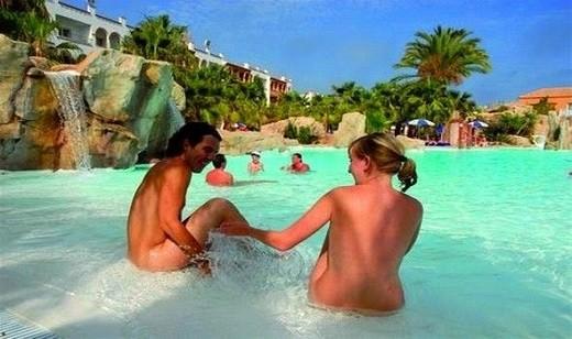 Ξενοδοχείο για γυμνιστές στη Ρόδο, αναζητεί υπαλλήλους για το καλοκαίρι