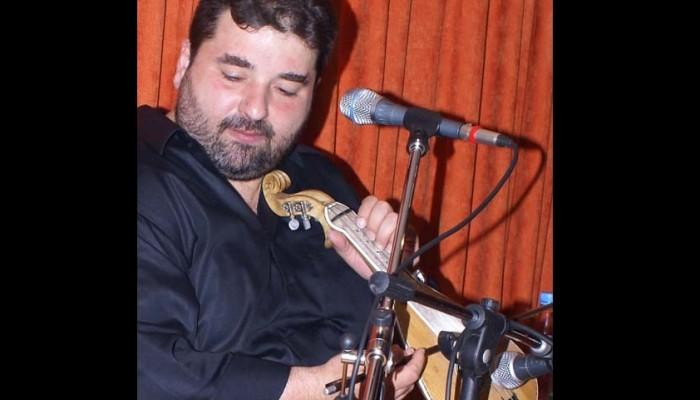 Σαν σήμερα πριν 9 χρόνια έφυγε ο γνωστός λυράρης Γιώργος Τσουρουπάκης (vid)