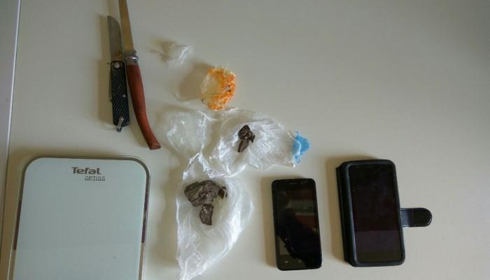 Δύο αλλοδαποί στην Κρήτη βρέθηκαν με ηρωίνη στην κατοχή τους