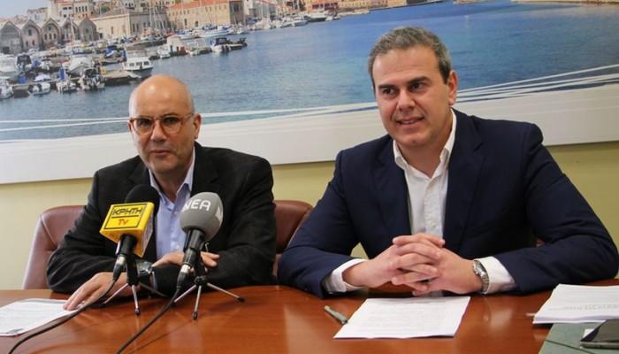 Αντικατάσταση και εκσυγχρονισμό οδοφωτισμού στα Χανιά υπόσχεται ο δήμος