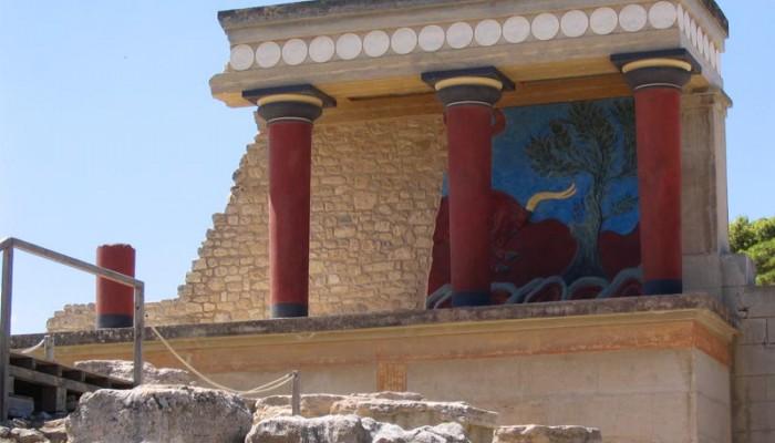60 προσλήψεις στην εφορεία αρχαιοτήτων Ηρακλείου