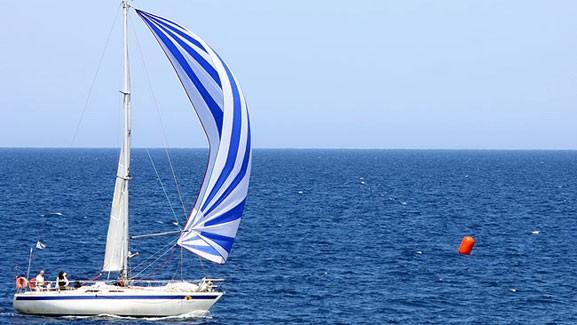 ΝΟΧ: Ιστιοπλοϊκός αγώνας για σκάφη ανοικτής θάλασσας
