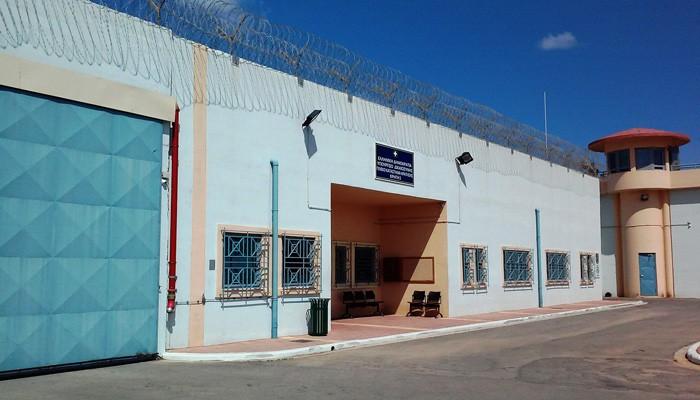 Τα εγκαίνια του 2ου Σχολείου Δεύτερης Ευκαιρίας στην φυλακή της Αγιάς
