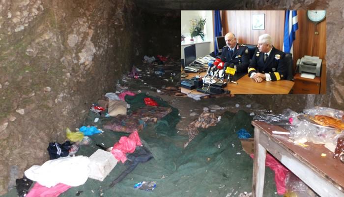 Πώς δρούσε και εξαρθρώθηκε στην Κρήτη το κύκλωμα διακίνησης μεταναστών