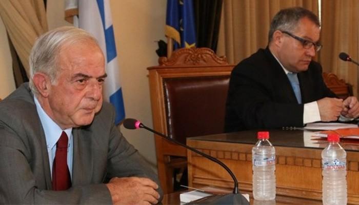 Θρίλερ στον Δήμο Ηρακλείου για την εκλογή του προέδρου του συμβουλίου