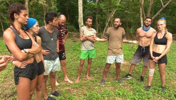Η ανακοίνωση του ΣΚΑΙ για το τροχαίο στο Survivor & τον τραυματισμό μαχητών