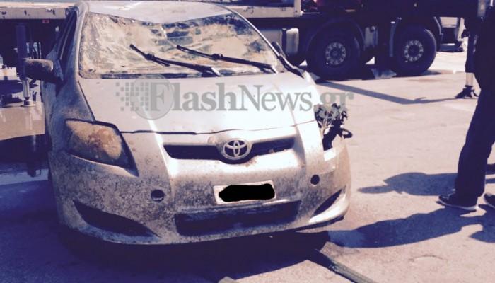 Νεκρός εντοπίστηκε ο 61χρονος Χανιώτης στο λιμάνι της Σούδας (φωτό)