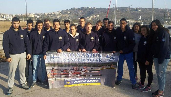 ΝΟΧ: Πρόκριση για 14 αθλητές στην προεθνική ομάδα