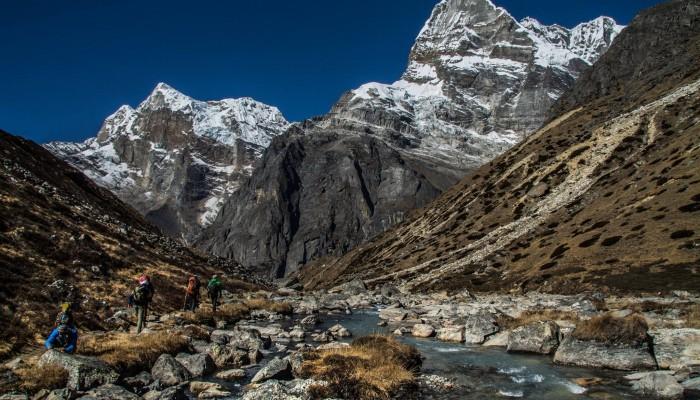 Ο Ορειβατικός στον κόλπο του Μεραμπέλου στο Λασίθι