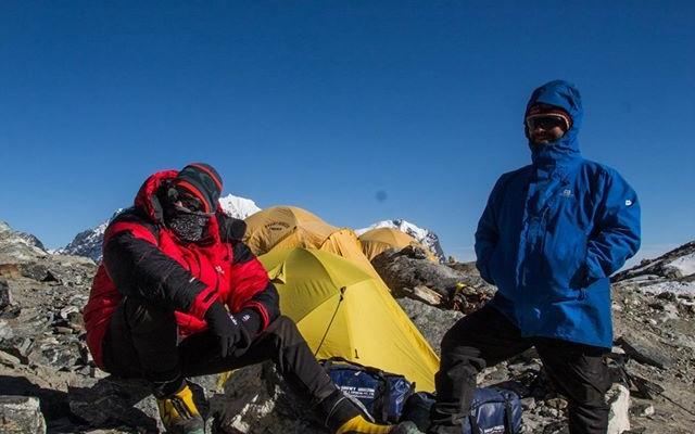 Ο Ορειβατικός στο Φαράγγι Αραδαίνας και από εκεί στην Αγία Ρουμέλη Σφακίων